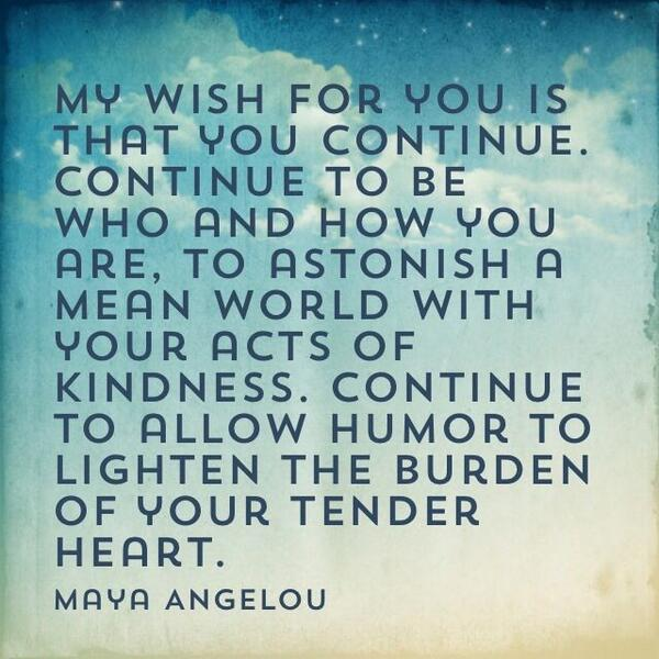 Remembering Maya Angelou. A phenomenal woman, beautiful heart & wise soul. 💛🙏 http://t.co/QpLQFVV8Dk