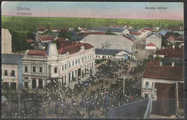@T_Grabez Čekaj nas u Šapcu! @G_Princip1914 #SerbianHeroes #KU_WWI #Conspiracy http://t.co/7XgZ8QfRlD