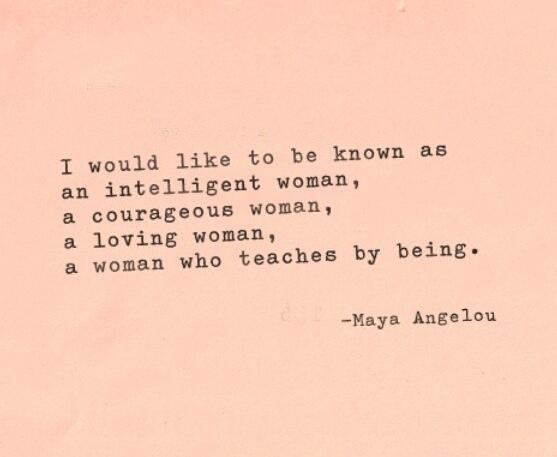 Maya Angelou: #legend #leader #inspiration #RIPMayaAngelou http://t.co/pAiftBEWYf