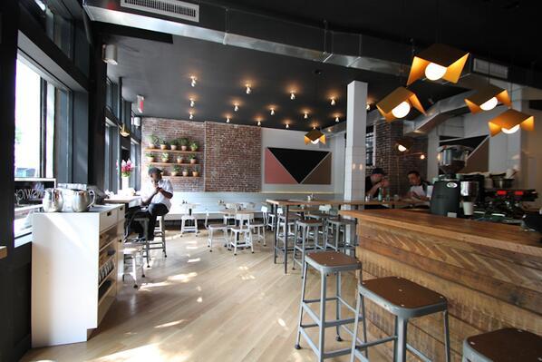 Australian Coffee Shops In New York