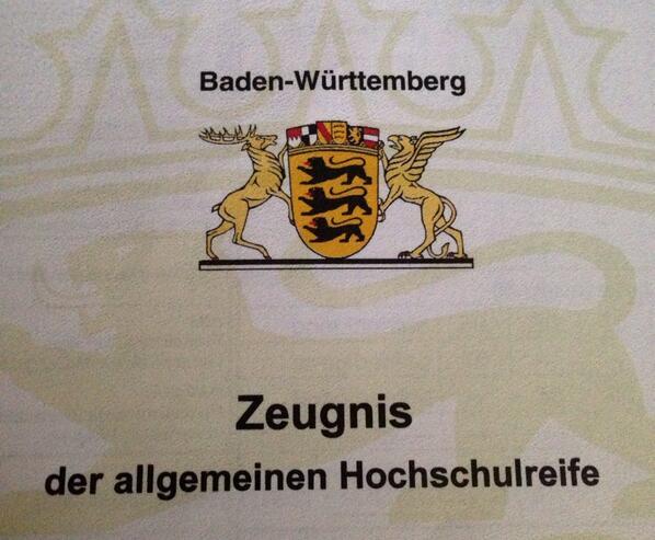 Zeugnis fälschen abi Urkundenfälschung /