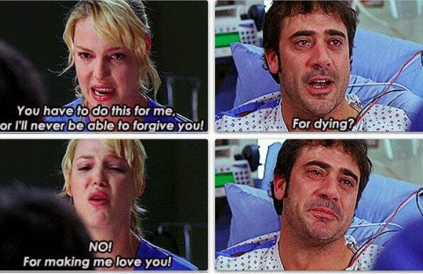 Greys Anatomy Quotes on Twitter: \
