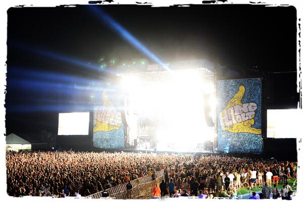 Hangout Music Fest 2014 | Lineup | Tickets | Dates | Video | News | Rumors | Mobile App | Prices