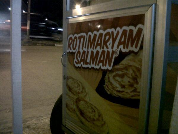 Kuliner Bekasi On Twitter Malam Bekasi Mimin Lagi Ngemil Roti