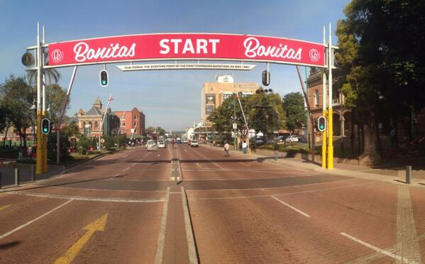 Off to Pietermaritzburg for a @ComradesRace course drive-thru. As good as my memory is, don't do well with surprises. http://t.co/vfWpggMoTT