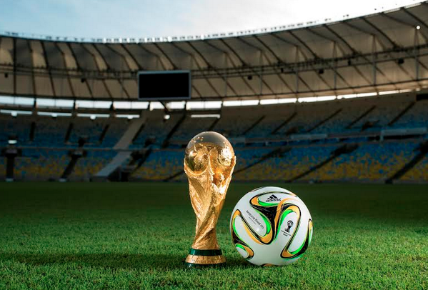 Adidas reveal Brazuca Final Rio   the official match ball for the World Cup Final