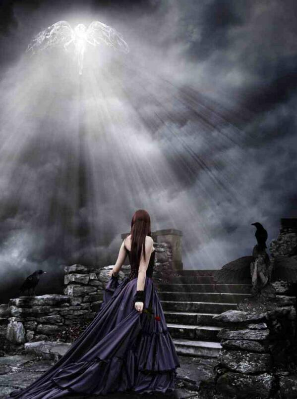 The Fallen Series On Twitter But Your Love Diminished Me I
