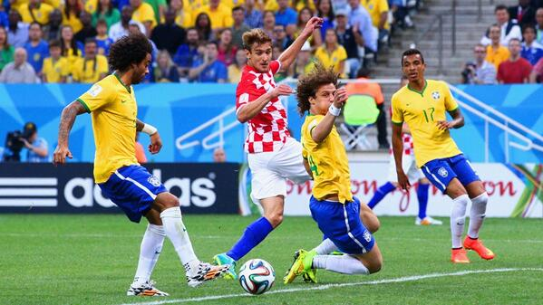 Scolari needs to address mediocrity if Brazil are to succeed [Opinion Piece]