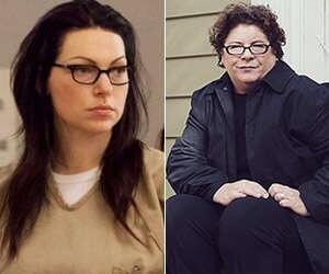The real alex vause nora