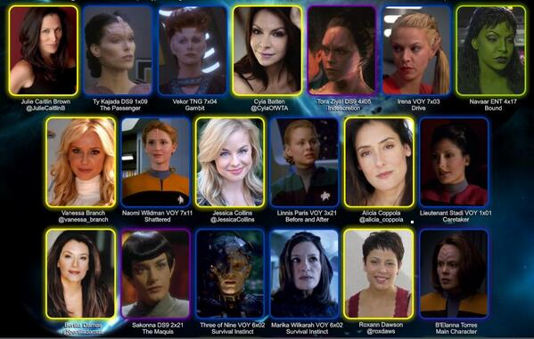 @GarrettRWang  Updating #TheWomenOfVoyager (active Twitter gals) image w/ @roxdaws & so happy 2C recent tweets!