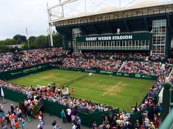 ATP 250, Halle del 9 al 15 de Junio de 2014. - Página 2 Bp2hGUGIUAAKjIx