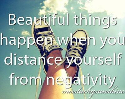 Twitter / qlshow: #inspiration Distance yourself ...