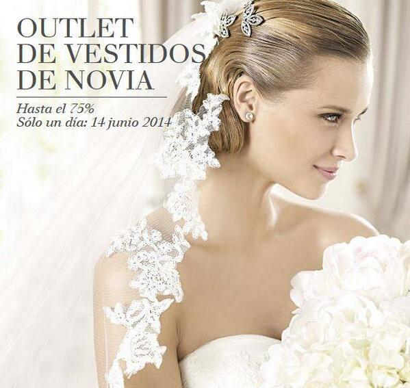 Outlet Pronovias