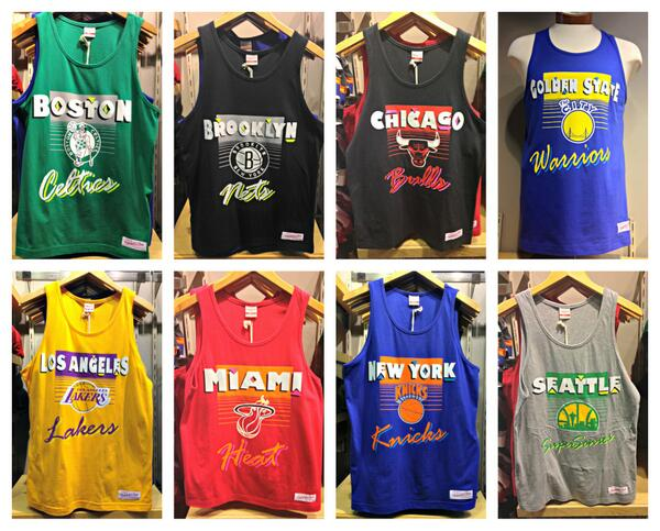 huge discount bb117 6e5df NBA Store on Twitter:
