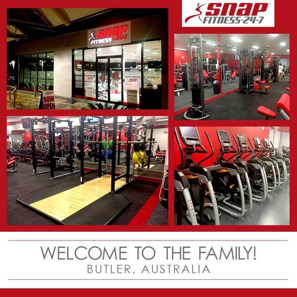 Cancel snap fitness membership australia