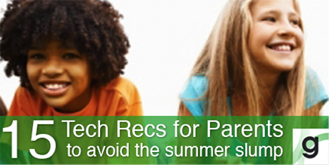 Teacher recommended apps for summer learning that kids will actually enjoy http://t.co/MRFWctxdCC #ptchat http://t.co/6gA1RsD9zN @graphite