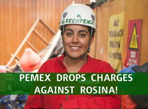 Twitter / GreenpeaceAustP: Great news! Thanks to int'l ...