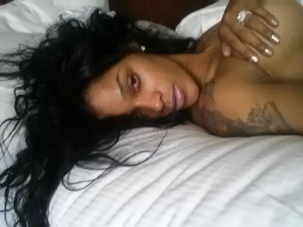 Joseline Hernandez Leaked Video