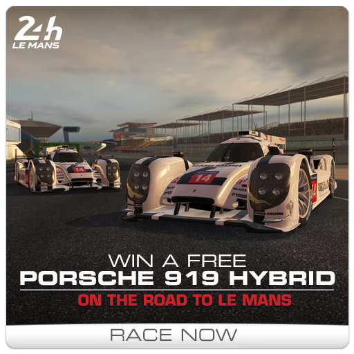 4 days to go Racers! >> http://t.co/nLz9bLU8ul http://t.co/gVjsvVvAHu
