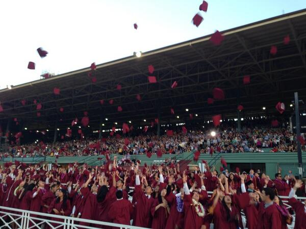 Proudly celebrating Arcadia High School Class of 2014. http://t.co/SV1Wynawgo