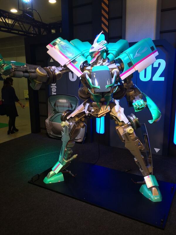 JR東日本企画のやらかした感がハンパないw#東京おもちゃショー2014 pic.twitter.com/opuYeROd42
