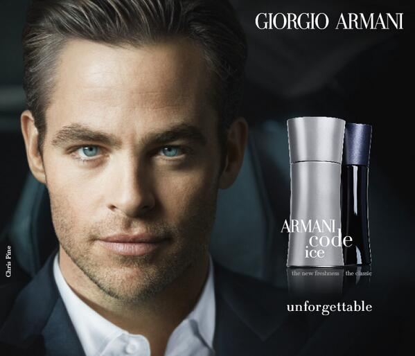 Love to WIN a pair of @Armani Code Ice & Code Homme men's fragrances? Simply RT to win! #ThursdayTreat http://t.co/0uGa7H4Dtp