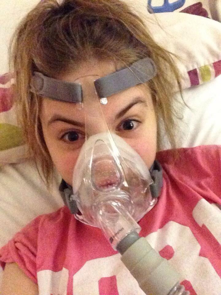 RT @kerryanned87: @lemontwittor plzRT this in memory of my #lilsis #JODIEDIXON who lost her life 2 #CysticFibrosis at age16 5wks ago http:/…