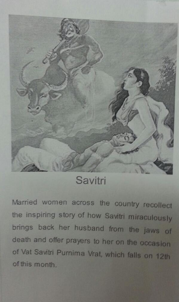 Vat Savitri Vrat
