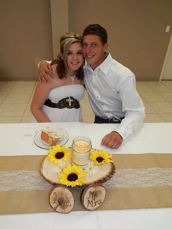 I'm married! http://t.co/7gfm6rVQqW
