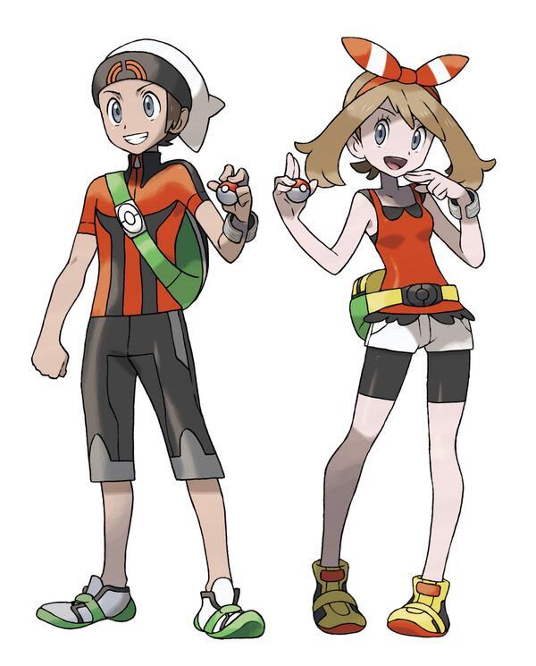[Discusión General] Pokémon Rubí Omega & Zafiro Alfa - Página 2 Bp75EUyIUAAmEid