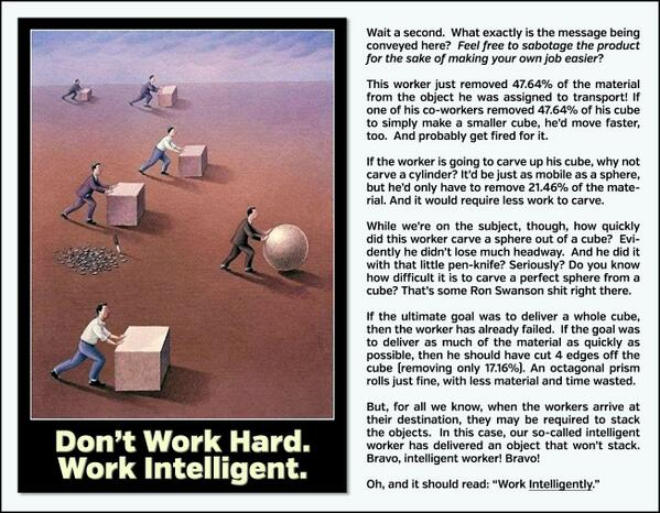 Motivational poster gets pwned. http://t.co/hIgmsK4QVi