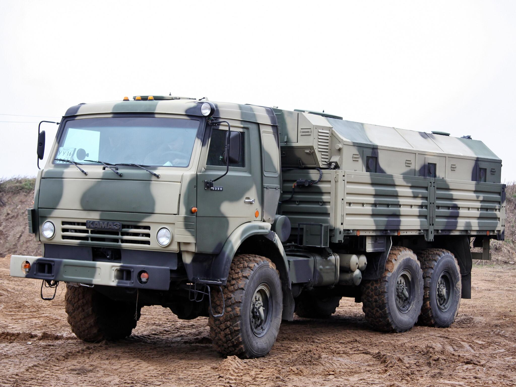Военная машина камаз фото