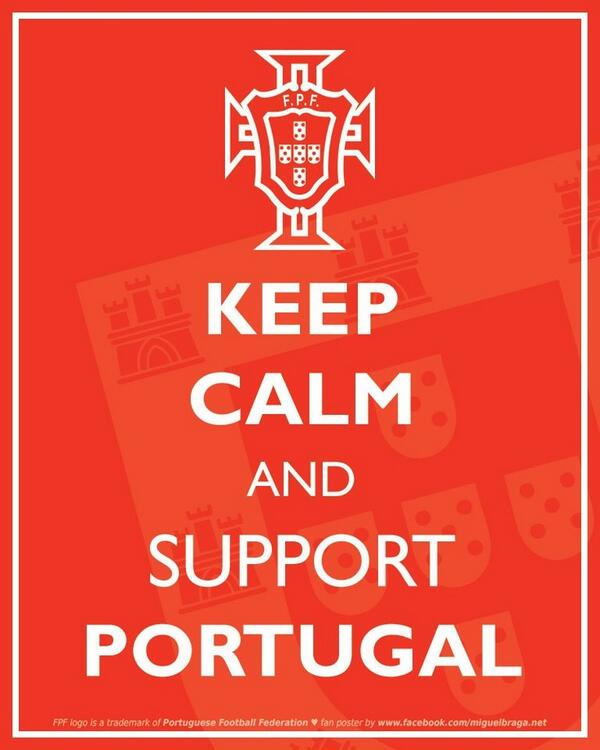 Eu apoio Portugal #WorldCup http://t.co/mw0bWAX8iu