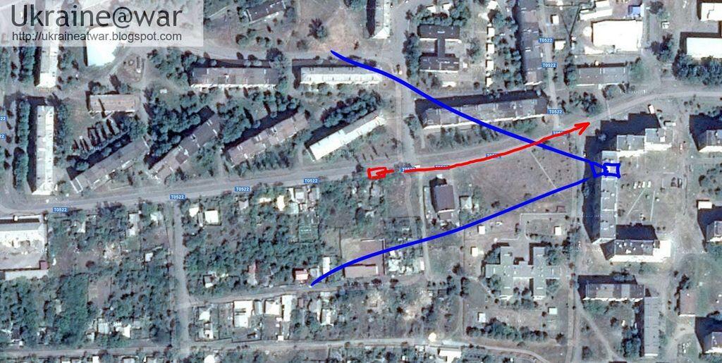 После плена террористов луганский активист попал в реанимацию с огнестрельным ранением и множеством травм - Цензор.НЕТ 7027