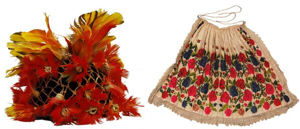 It's #WorldCup time! Here's a feather cap from #BRA and apron from #CRO http://t.co/FtEHRZ06Uy http://t.co/6QmMnSjdbh http://t.co/0DzgBc4hVp