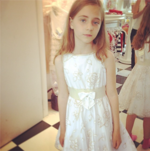 Abigail Dresses Made in Canada