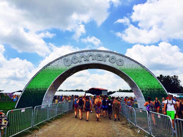 Bonnaroo 2014 | Lineup | Tickets | Prices | Live Stream | Dates | Video | News | Rumors | Mobile App