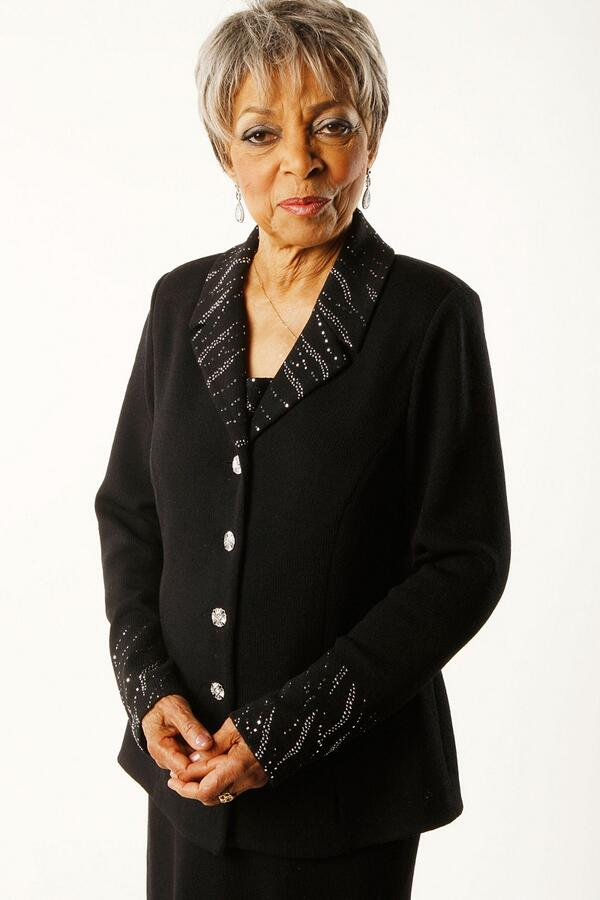 Farewell to Ruby Dee, who has died at the age of 91. http://t.co/acgPAe8mAn http://t.co/OmvjXVGhFY