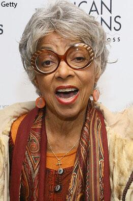 Ruby Dee, veteran actress of the stage, screen and radio, has died. She was 91. http://t.co/AJkpeLhsP5 http://t.co/QkeWSwaKU3