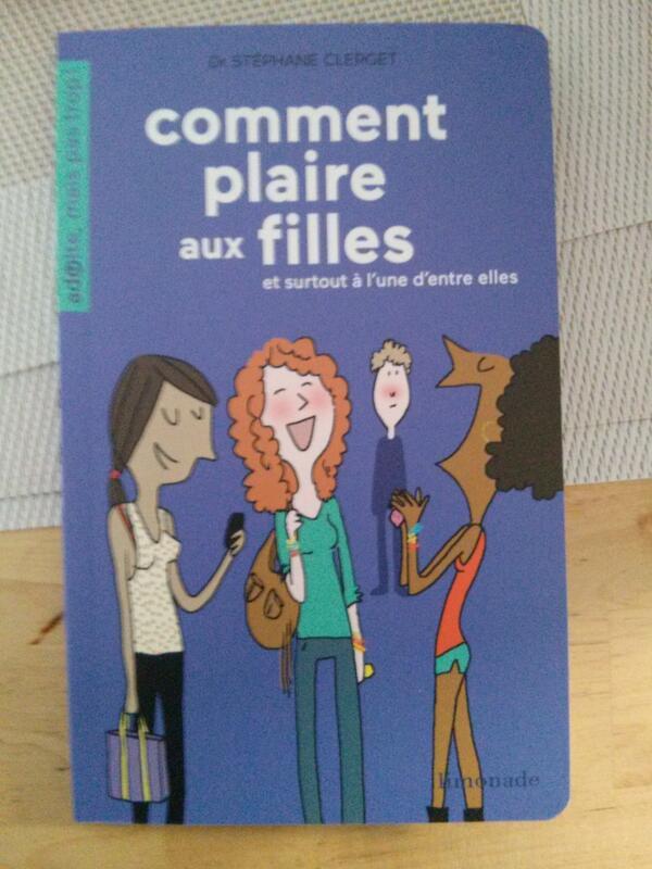 """Thumbnail for Et @SaptePupici commente aussi """"Comment plaire aux filles"""" : tout aussi consternant:"""