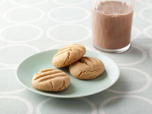 Food Network On Twitter Happy National Peanut Butter Cookie Day