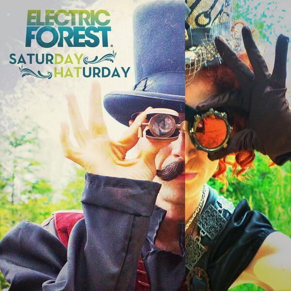 Electric Forest 2014 | Lineup | Tickets | Dates | Video | News | Rumors | App | Prices