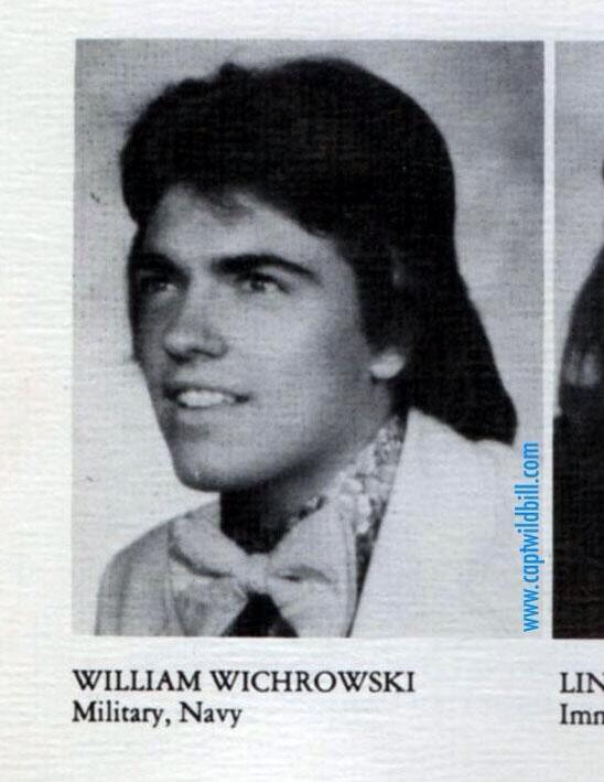 Bill Wild Bill Wichrowski Bill Wichrowski on Twitter