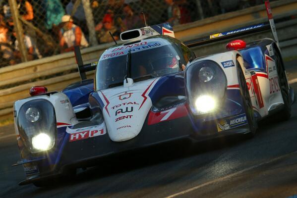 ル・マン24時間:中嶋一貴&トヨタTS040が偉業達成! 日本人初のポールポジションを獲得 http://t.co/aPU8eNzvj1 #LeMansjp #LM24jp #WECjp #Toyota http://t.co/qp3MEk0HJN
