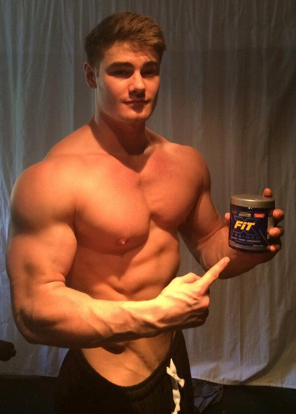 Jeff Seid On Twitter My Go To Preworkout Is Mhpstrong Fit Trainer