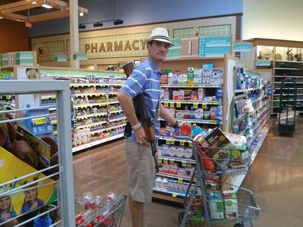 """""""Sir, I think you're looking for White Privilege?  Try Aisle 3.""""    http://t.co/LV2S3TwN2o  #fb"""