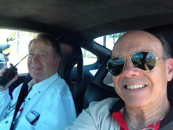 luis a martinez on twitter in the pace car with car. Black Bedroom Furniture Sets. Home Design Ideas