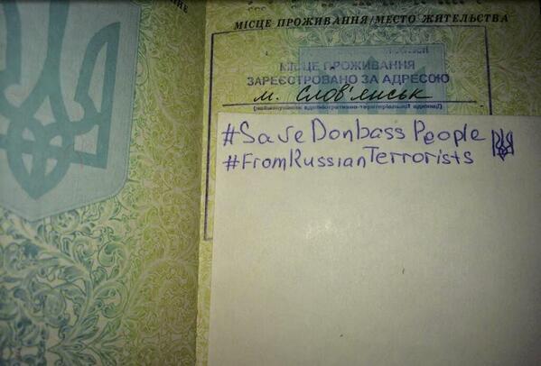 Количество беженцев из Донбасса может достичь 50 тысяч, - эксперт - Цензор.НЕТ 7606