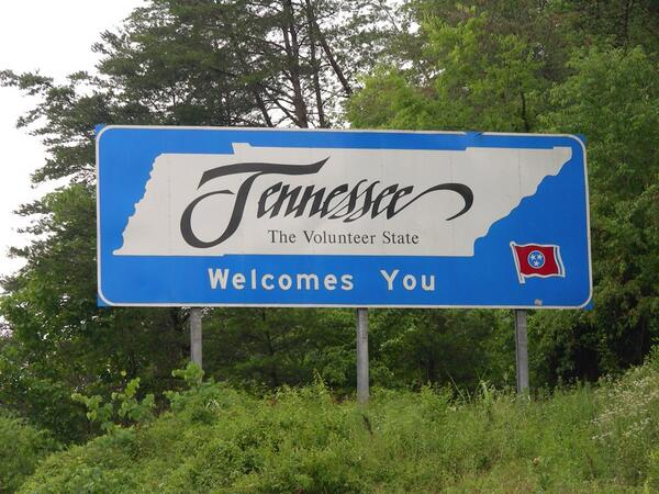 Wishing a happy 218th birthday to the greatest state in the Union! #Tennessee