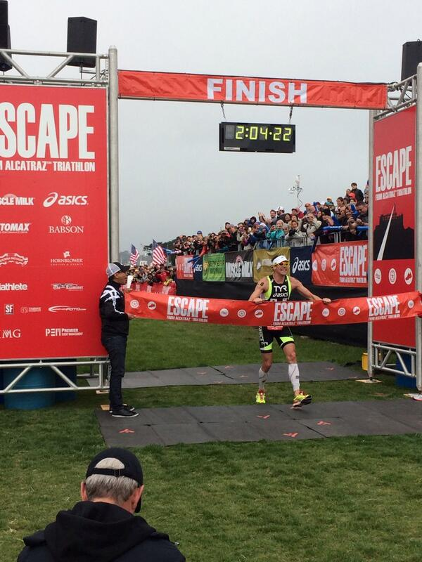 @Andy_Potts stoked on the win! @bevanjdocherty running an almost identical time to finish 2nd. @EscapeAlcatraz http://t.co/HLsA6WuNMu